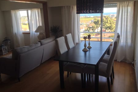 Elegant apartment with a view - Cascais - Lejlighed