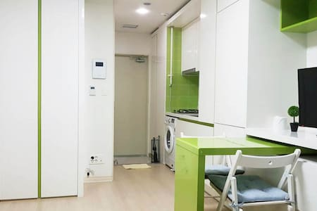 써너스빌 에코 - Jungnang-gu - Wohnung