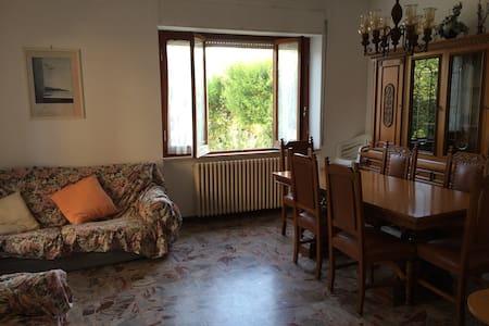 Appartamento ampio e luminoso a due passi dal mare - Porto San Giorgio