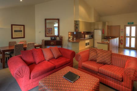 Lhotsky 3 Two bedroom - Apartment