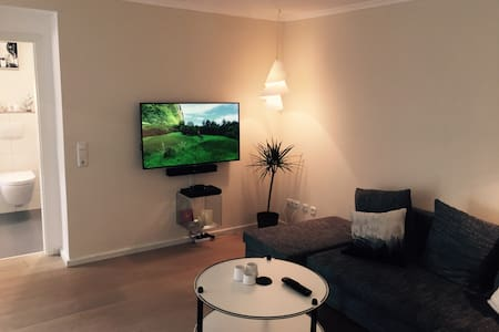 Modern Apartment With Big Patio. Easy Parking! - Lejlighed