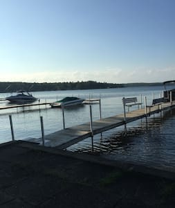 Lake Winnipesaukee Cozy Cottage - Gilford - Cabin