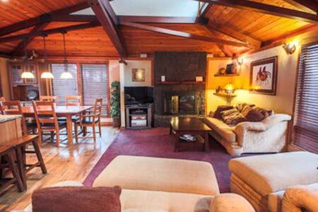 East Butte 10 - 2 Bedroom Home