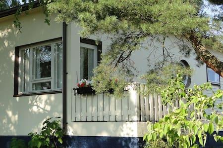 Villa Sandås - House