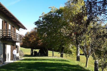 """Casa vacanza """"Pississidolo"""" - Bagolino - Kabin"""
