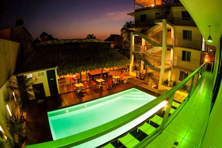 TUXPAN (Adults only) - Overig