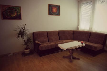 Flat for rent in the center of town - Wohnung