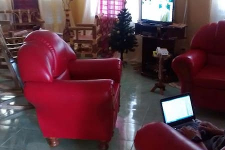 Casa la palma .mayumi - Pilon - Bed & Breakfast
