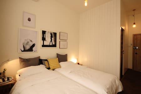 R5*Premium Twin Room IRIS HOUSE - Peking - Boutique-Hotel