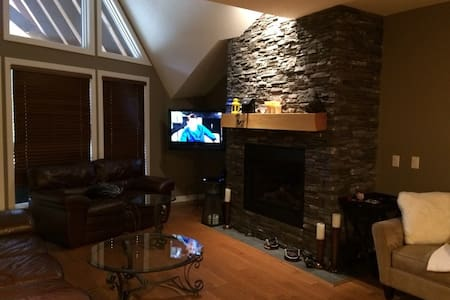Canadian Rockies getaway - Canmore - Appartement