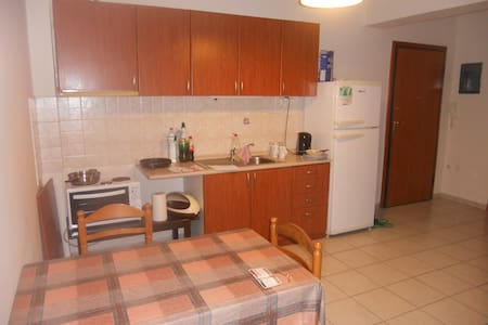 Apartment 1bdrm/1bthr 50sq.m. - Flat