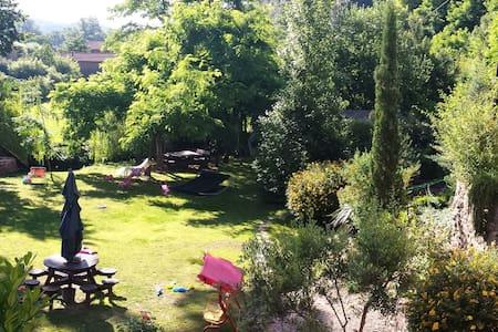 F3 pour vacances saisonnières été - Bessèges - Andere