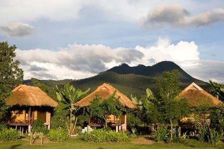Good Morning Pai 2 - Tambon Wiang Tai - Bungalow