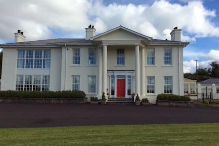 Red gate House Bed and Breakfast - Londonderry - Bed & Breakfast