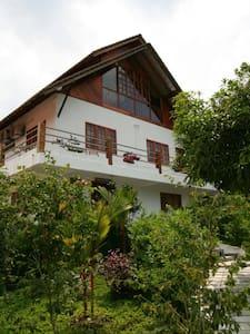 Hillside Pahang Getaway - Bungaló