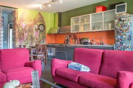 Casa Dedaglia - Alzate Brianza - Apartment