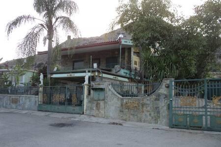 Το μικρό αρχοντικό - Kefalari - Apartamento