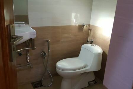 Akram Apartments - Islamabad - Apartment