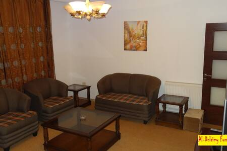 #2 Furnished flat for rent in Amman - Amman