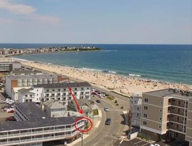 Slice of Paradise at Hampton Beach!! - Appartement en résidence