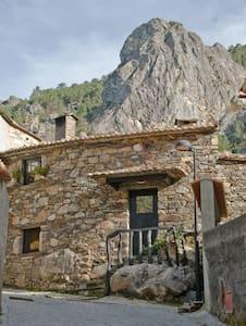 Casa do Neveiro (schist village) - Hus