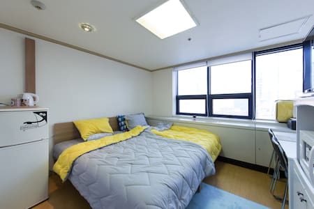 The best location in Dongdaemun area - Apartment