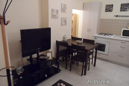 Comfort 2 Rooms Appartment - Huoneisto