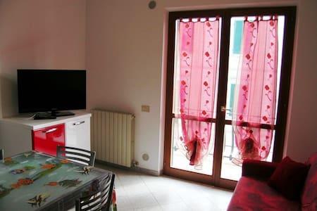 """Trilocale """"San Vincenzo Porto"""" - San Vincenzo - Appartement"""