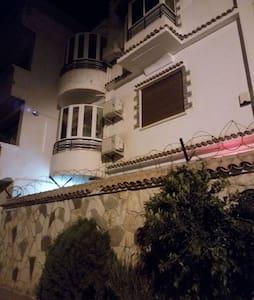 Bon Accueil 1 - Villa
