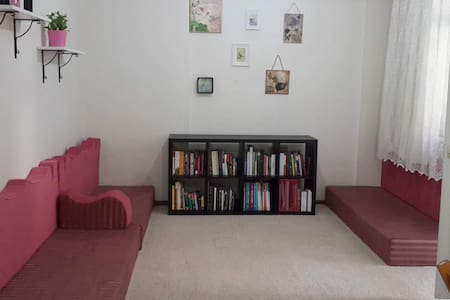 Amazing duplex house, ground floor! - Fatih