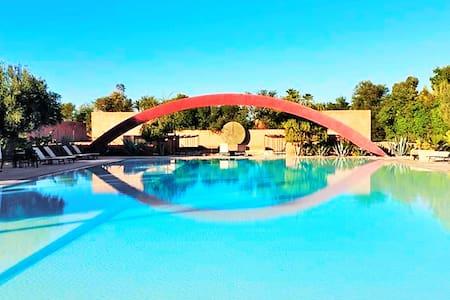 Maison de l'Art Contemporain - Marrakech