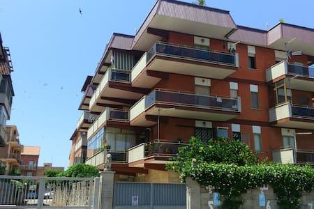 La casa dei nonni al mare - Apartemen