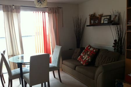 Bright and clean place to rest - Edgware