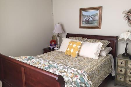 Convenient to Shenandoah & Cville 1 - Casa