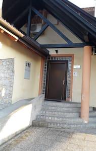 BTC apartments - Liubliana - Apartamento