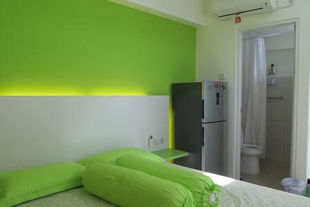 seaview studio apartment - Apartment