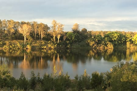 Clarence River Retreat - Seelands
