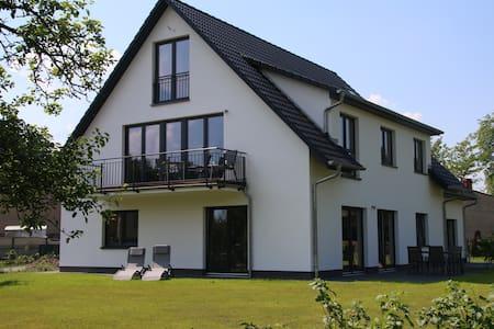 Fewo-Dahmeblick Idylle zw. Dahme & Dolgensee, - Heidesee - Condomínio