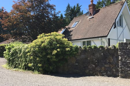 The Cottage - Newbridge - Dom