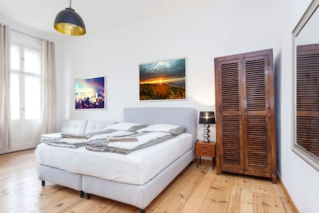 High end apartment in Mitte - Berlin - Apartment
