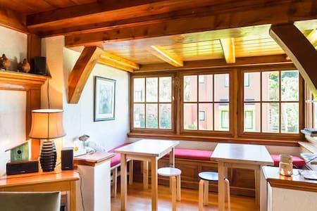 Double Private Room at La Barraca - Bed & Breakfast