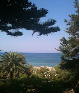Durrell's Corfu - Messonghi Village - Appartamento