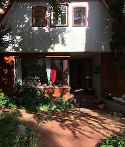 Gartenblick - Eckernförde - House