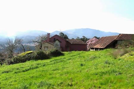 casa bonita en lugar tranquilo - Caldelas de Tui - Dom