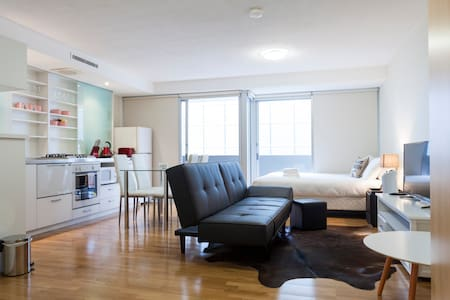The Superior Sydney Suite
