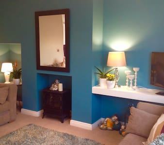 FABULOUS HOME IN BELFAST FROM £60 - Casa