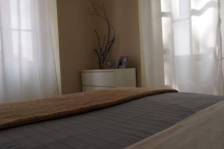 Accogliente e luminoso appartamento - Apartment