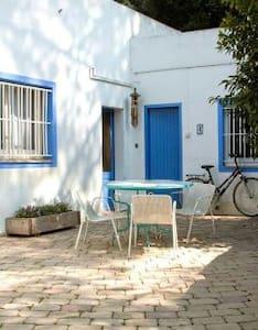 Habitación  amantes de la naturaleza Cal Gripau - Dosrius - House