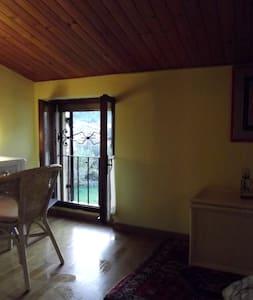 camera con vista colline - Verona - Apartment