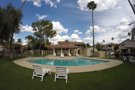 Close to Everything in Scottsdale - Scottsdale - Wohnung